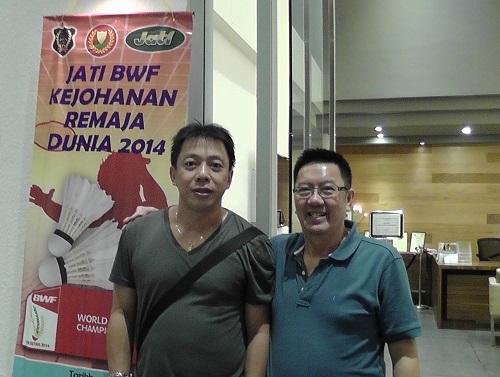 2014 BWF World Junior C\'ship - 4PaulusFirman
