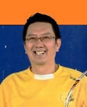 GC Lee - Chief Coach