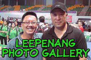 LeePenang Badminton Photo Gallery