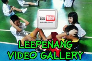 LeePenang Badminton Video Gallery